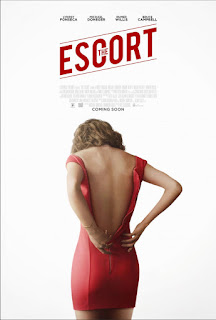 Watch The Escort (2015) movie free online
