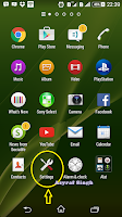 Tether And Make Portable Hotspot On Android