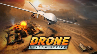 Drone Shadows Strike Revdl