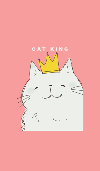 The cat king