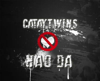 Cataytwins - Não Dá (2019) | Download Mp3