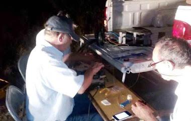 Cantv restableció servicios en Mérida afectados por corte de fibra óptica