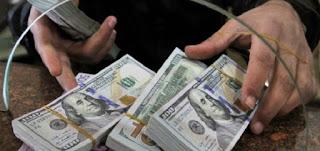ارتفاع أسعار صرف الدولار واليورو مقابل الليرة السورية في سوريا