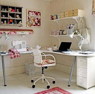 Dise os para cuartos de costura cositasconmesh for Muebles para costura