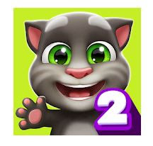 My Talking Tom 2 Download APK