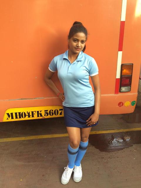 Diya Singh Sexy Photos
