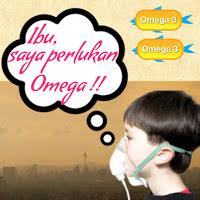 anak asma; rawatan asma; mencegah asma; Omega Shaklee; Shaklee Labuan; Shaklee Tawau; Shaklee Kota Kinabalu; Shaklee Beaufort; Shaklee Kudat