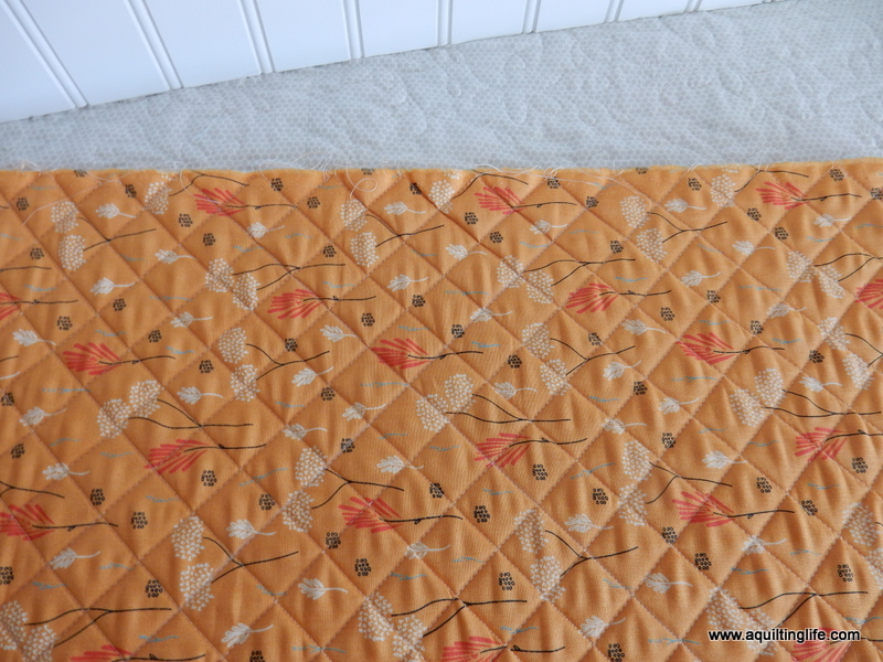 Cross Hatch Quilting Tutorial | A Quilting Life - a quilt blog : cross hatch quilting - Adamdwight.com