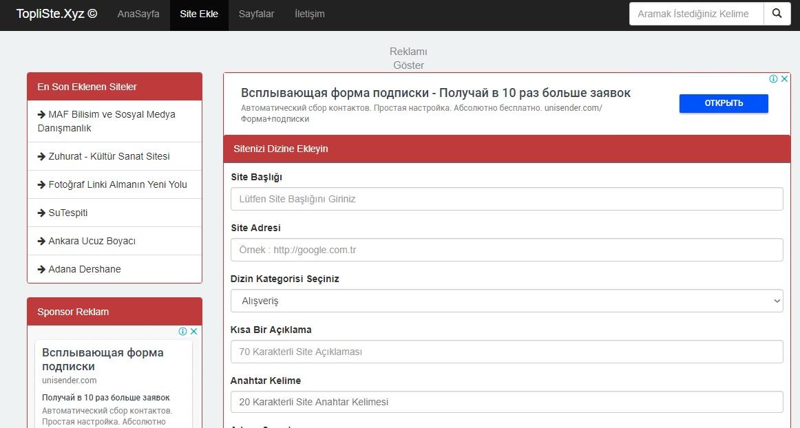 topliste backlink, ücretsiz backlink siteleri, bedava backlink siteleri, kaliteli backlink siteleri