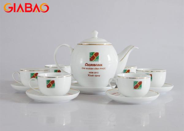 hình ảnh bộ tách trà tử sa được sản xuất tại Gia Bảo