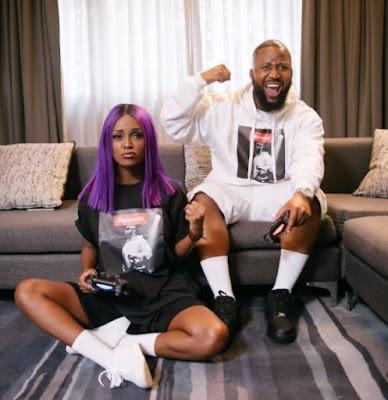 Vanessa Mdee ft Joh Makini & Cassper Nyovest - Pumzi Ya Mwisho