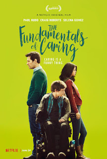 Watch The Fundamentals of Caring (2016) movie free online