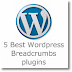 5 Best Wordpress Breadcrumbs plugins