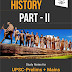 Download History NCERT GIST 10th to 12th in Single PDF