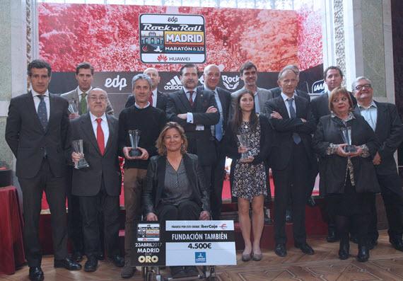1marat n 01 El Maratón de Madrid...