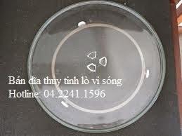 bán đĩa thủy tinh lò vi sóng tại Hà Nội