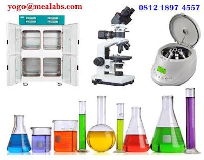 Alat Laboratorium Biologi