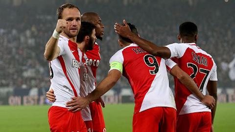 Monaco là mình khi thi đấu trên sân nhà.