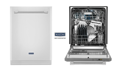 Maytag MDB8969SDH Fully Integrated Dishwasher