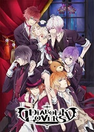 Diabolik Lovers 2 Subtitle Indonesia