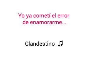 Shakira Maluma Clandestino significado de la canción.