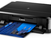 Canon iP7270 Free Driver Download