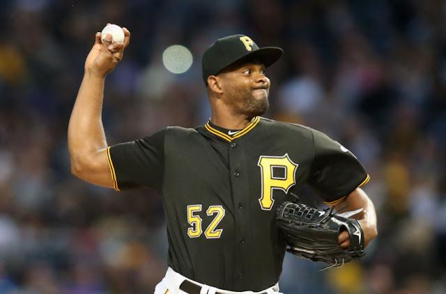 #MLB: El Quisqueyano Jhan Maríñez revive carrera al llegar a los Piratas