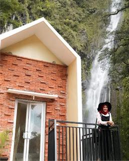Air Terjun Sedudo Sawahan Nganjuk