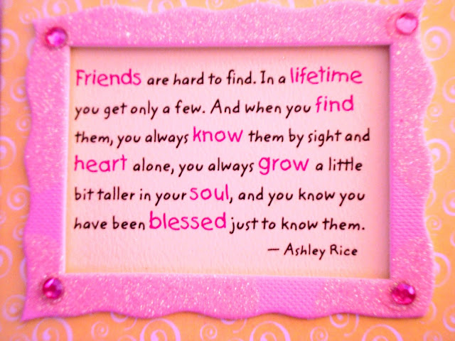 Lovable Friendship Quotes and Saying