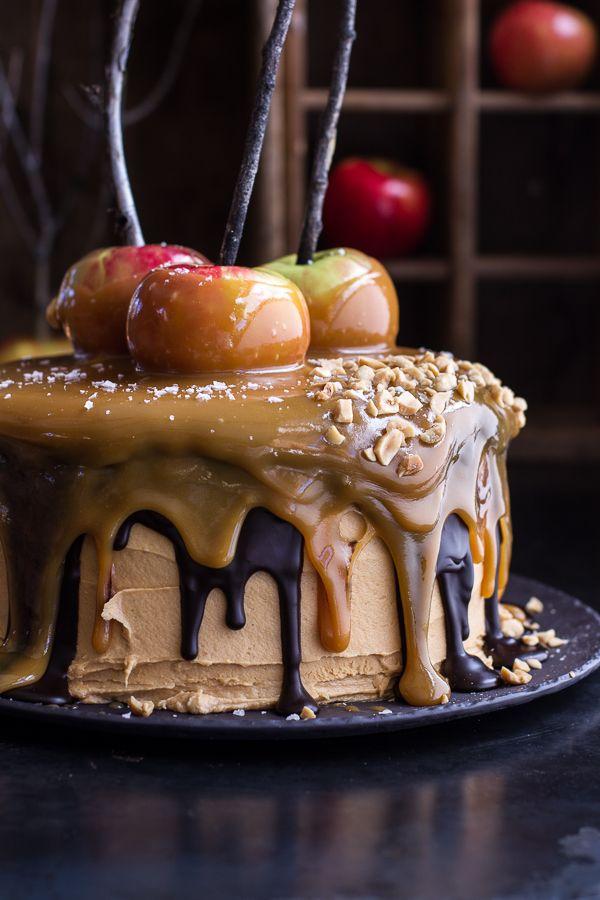Http Www Food Com Recipe Caramel Apple Coconut Dessert