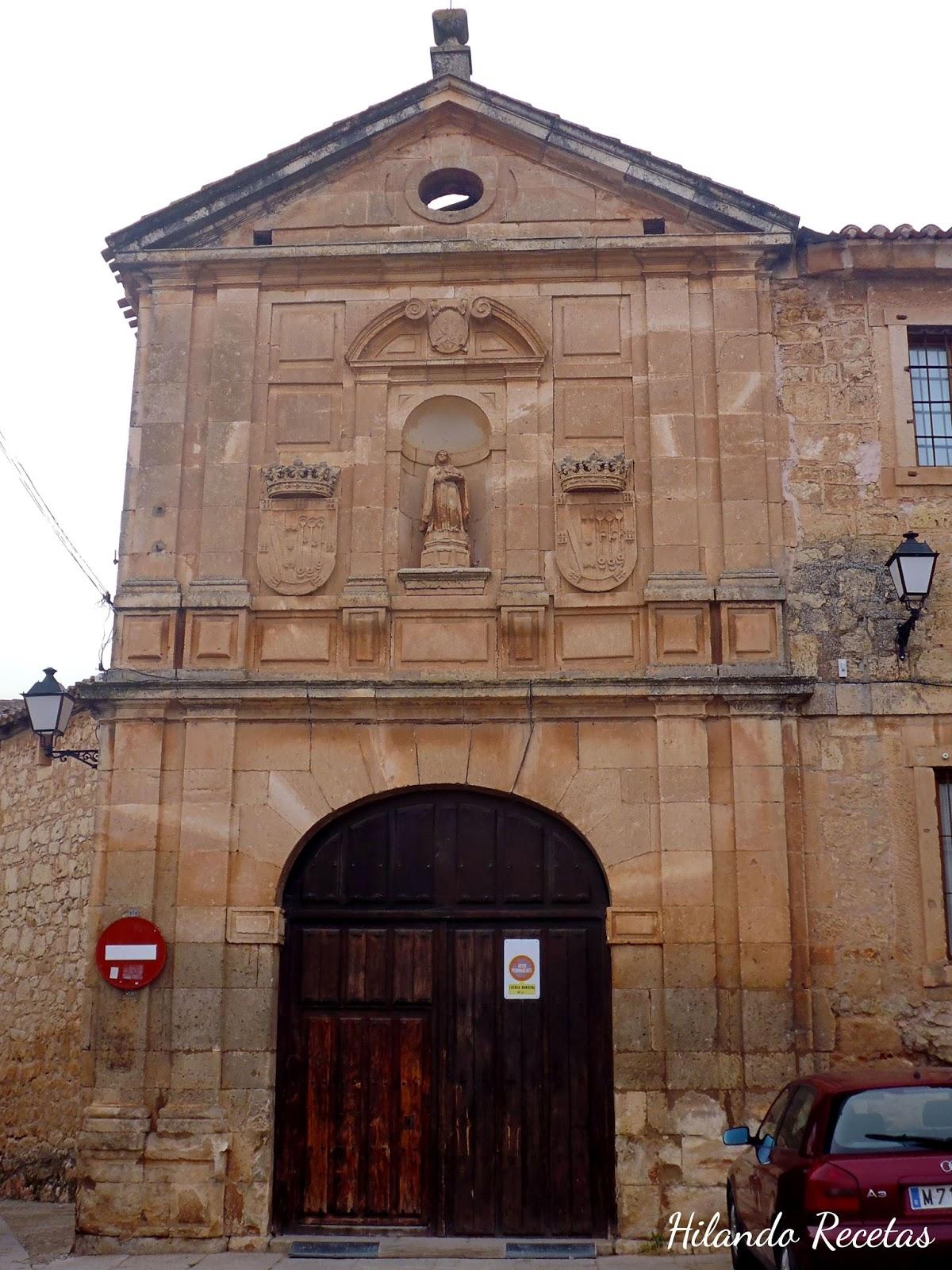 Monasterio de La Ascensión de Nuestro Señor