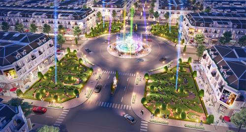 Cát Tường Phú Hưng kiến tạo không gian sống hiện đại tại Bình Phước