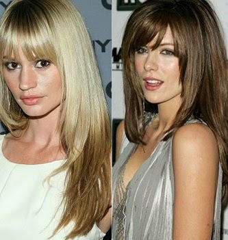 Look Style With Hair Extension
