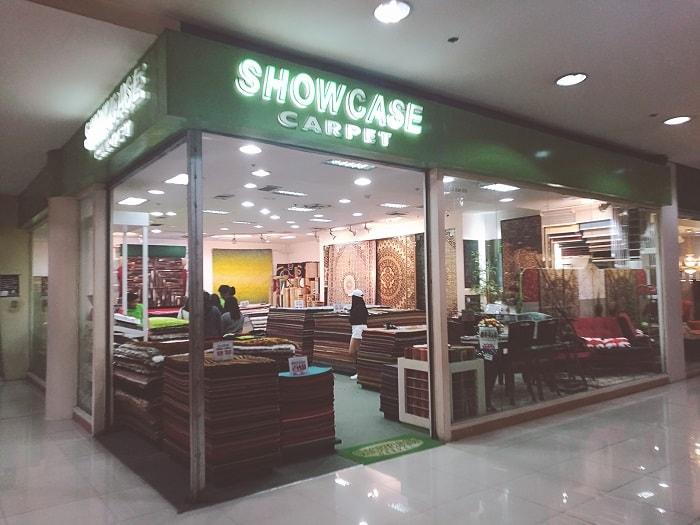 Showcase Carpet Philippines