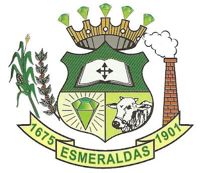 Gabarito e Resultado Concurso Prefeitura de Esmeraldas - MG 2017