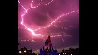 Cierre de Walt Disney World Por Huracan Irma - TheMagicChannelBlog