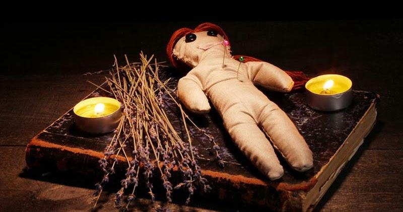 что чувствует человек привороженый на куклу вуду