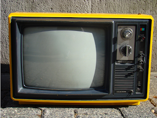 Why Your Current TV Isn't A Good Look