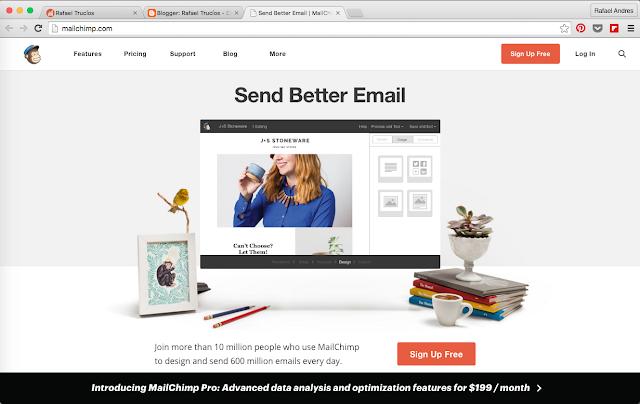 campañas de envio masivo de correos electronicos