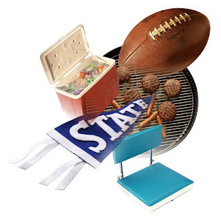 Enter the Tailgate Party Time Giveaway. Ends 11/29