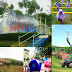 Manglayang Jungle Place, Wisata Adventure di Bandung Timur