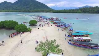 Tips Liburan ke Sebuah Pulau