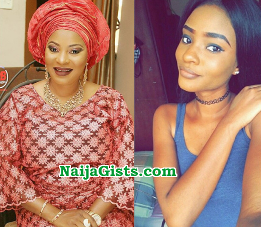 moji olaiya new marriage crashed