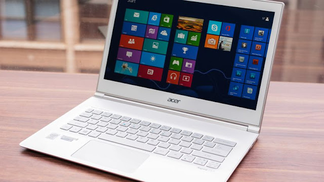 Acer Aspire S7-392 Drivers Download