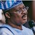 Adjust, improve on bad things I did – Gov. Ajimobi tells Makinde