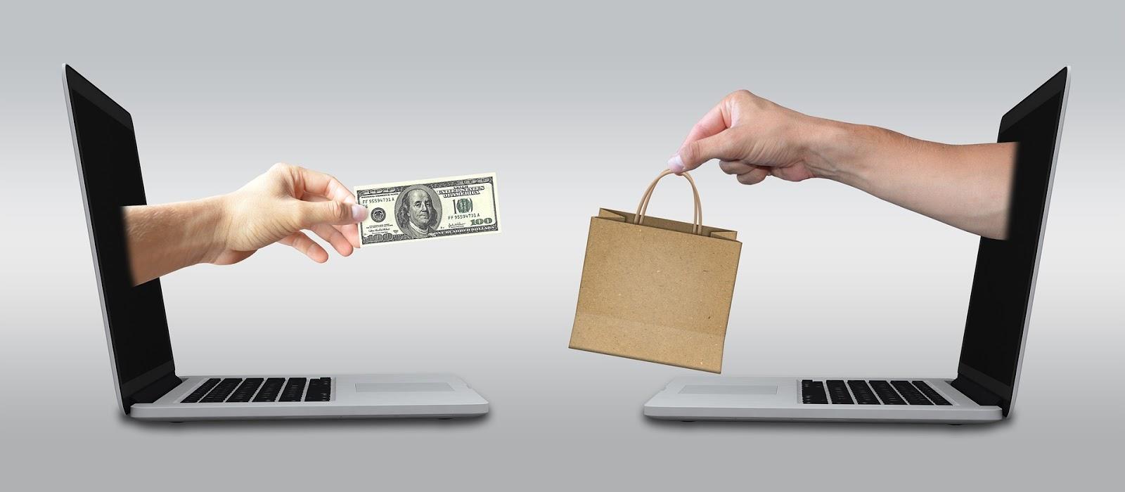 Langkah Cara Belanja Online Aman Terhindar Dari Penipuan