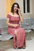 Diksha Panth in a Deep neck Short dress at Maya Mall pre release function ~ Celebrities Exclusive Galleries 068.JPG
