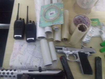 POLÍCIA CIVIL DE REGISTRO (DISE) DESMANTELA ORGANIZAÇÃO CRIMINOSA VOLTADA AO TRÁFICO DE DROGAS EM REGISTRO E ELDORADO
