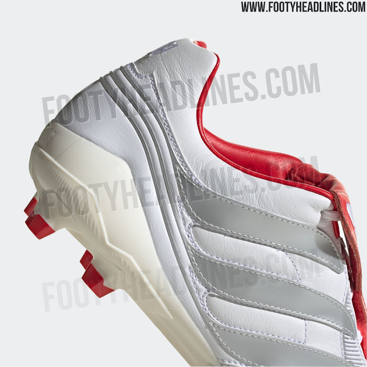 Adidas Predator Precision David Beckham 2019 Boots Released - Footy  Headlines fcb09c90dba0