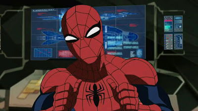 Ultimate Spider-Man 2012